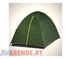 Прокат палатки 2-х местной в Пинске