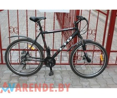 Прокат велосипеда в Пинске