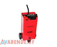 Пуско-зарядное устройство Prorab STRIKER 900 напрокат в Гомеле