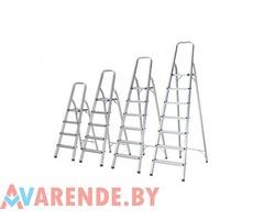 Прокат лестницы-стремянки в Гомеле