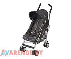 Прогулочная коляска-трость Maclaren Quest Mod напрокат в Пинске