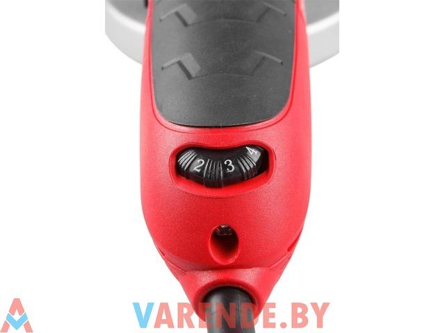 Угловая шлифовальная машина (болгарка) WORTEX AG 1213 E напрокат в Пинске - 2/3
