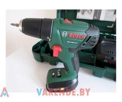 Шуруповерт Bosch PSR 1440 LI-2 напрокат в Пинске