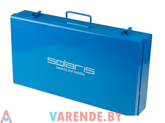 Паяльник для полипропиленовых труб Solaris PW-1501 напрокат в Пинске - 3/3