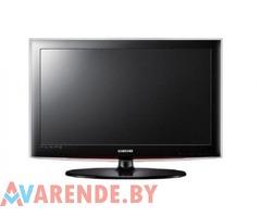 """Прокат LCD телевизор Samsung 32"""" в Витебске"""