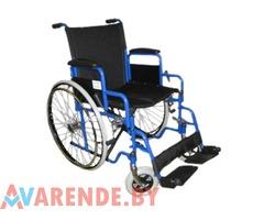 Прокат кресло-коляски инвалидной (складной) в Витебске