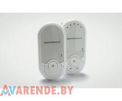 Прокат радионяни Motorola MBP11 Baby Monitor в Витебске