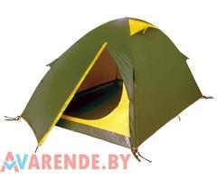 Прокат палатки туристической Tramp SCOUT 2 в Витебске