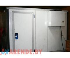 Аренда холодильной камеры в центре