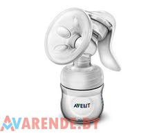 Прокат молокоотсоса ручного Philips AVENT в Витебске