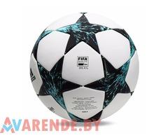 Мяч футбольный напрокат в Могилеве