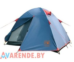 Прокат палатки 2-х местной SOL Tourist в Могилеве