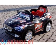 Прокат электромобиля для детей BMW 780Li в Могилеве