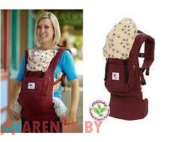 Эрго-рюкзак Baby Carrier напрокат в Могилеве