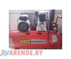 Прокат компрессора HDC HD-A101 в Могилеве