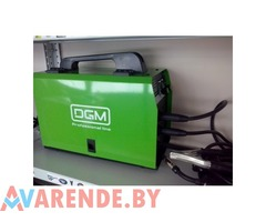 Cварочный полуавтомат DGM DUOMIG-220P напрокат в Могилеве