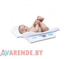 Аренда весов для новорожденных в Могилеве