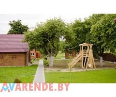 Аренда агроусадьбы The Village 35 в Гомеле