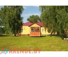 Снять агроусадьбу «Припятский гостинец»