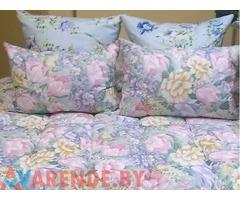Чистка пухо-перьевых подушек, одеял, перин