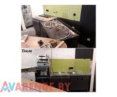 Уборка офиса, квартиры, коттеджа, дома