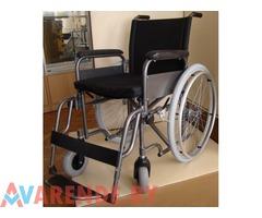 Прокат инвалидной коляски в Минске