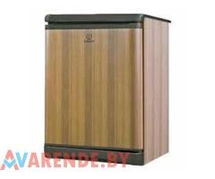 Прокат холодильника Indesit в Минске