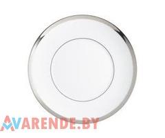 Тарелка круглая для ассорти и выкладок напрокат в Минске