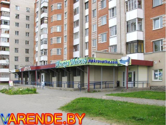 Административно-торговые помещения 75 и 165 кв.м - 1/2