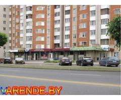 Административно-торговые помещения 75 и 165 кв.м