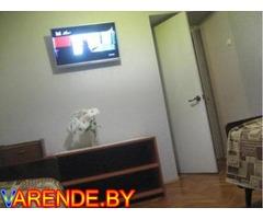 3-комнатная квартира на сутки WI-FI