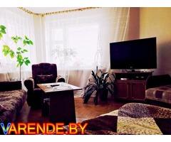 Аренда 2-комнатной квартиры на сутки