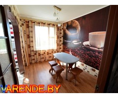 Квартира на сутки в Слониме