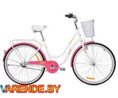 Прокат велосипеда AIST Avenue 1.0