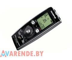 Диктофон Olympus VN 2100PC напрокат в Минске