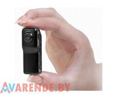 Прокат мини-камеры MiniDV MD80 в Минске