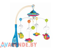 Музыкальный мобиль Baby Mix напрокат в Барановичах