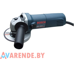 Угловая шлифмашина Bosch GWS 850 CE Professional напрокат в Барановичах