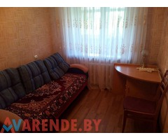 Снять комнату в Минске, без посредников, на длительный срок, девушке