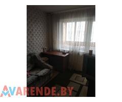 Снять комнату в Минске, Первомайский район, ул Парниковая д 3