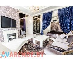 Квартира на сутки в Минске, центр, пр. Победителей 129
