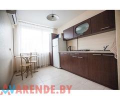Квартира на сутки в Минске, Центр, пр. Независимости 72А