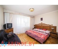 Квартира на сутки в Минске, Центр, Минск-Арена, пр Победителей 39