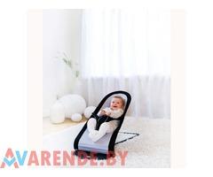 Кресло-шезлонг Баланс BabyBjоrn напрокат в Бобруйске