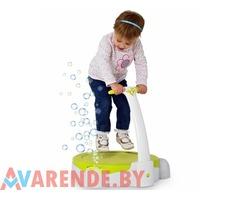 Детский батут Bubble Bouncer напрокат в Бобруйске