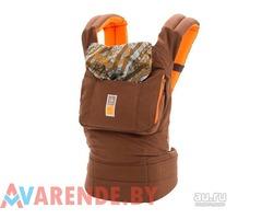 Прокат рюкзака-кенгуру Ergo Baby Carrier Original в Бобруйске