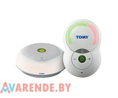 Цифровая радионяня Tomy Digital Monitor TF500 напрокат в Бобруйске