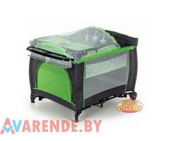 Кровать-манеж Baby Maxi напрокат в Бобруйске