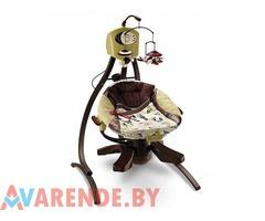 Детские качели Fisher Price ZEN Collection напрокат в Бобруйске