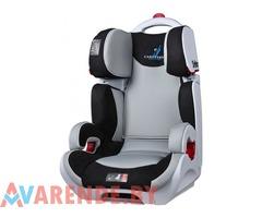 Прокат детского автокресла Shifter Caretero15-36 кг в Бобруйске